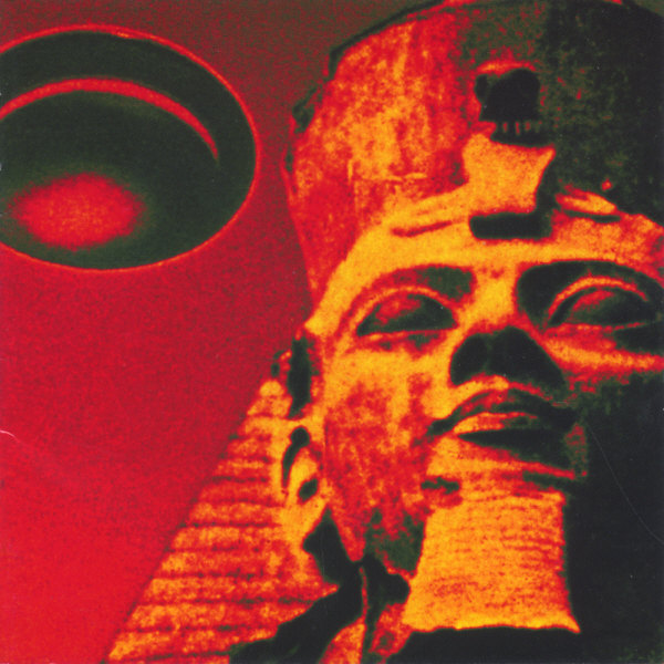 Lucifer Rising: Weird Brother: Lucifer Rising OST