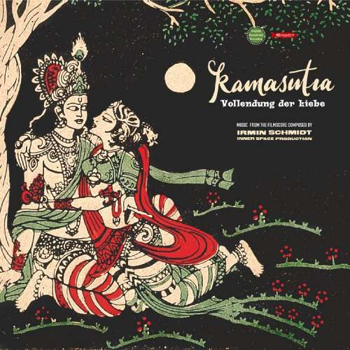 The Inner Space: Kamasutra 2009  MUSIC FOR TRIPS