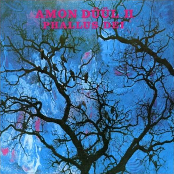 Amon Düül II* Amon Düül 2 - The Classic German Rock Scene